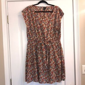 Sun dress size 2x